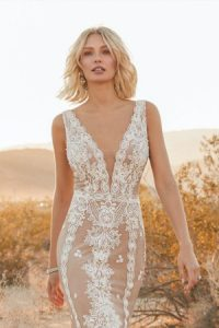 Sottero and Midgely bridal gowns