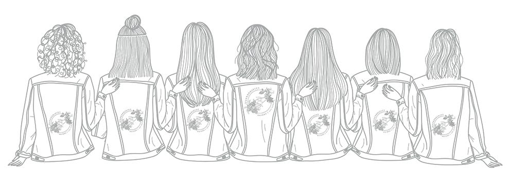 Serendipity Brides team