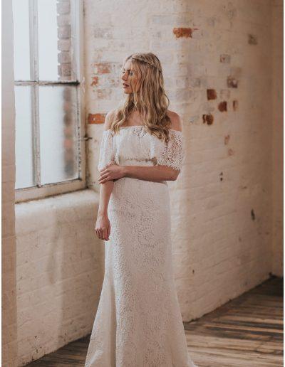 Shikoba wedding dresses, Lilia