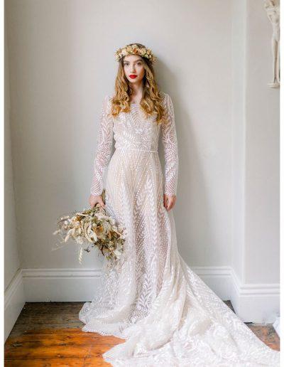 Shikoba wedding dresses, Orla