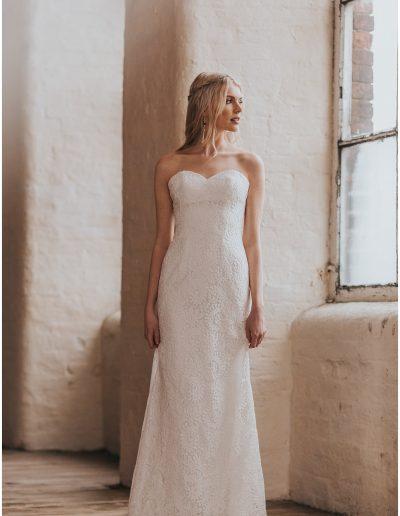 Shikoba wedding dresses, Savannah