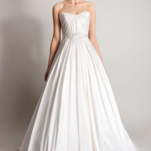 Suzanne Neville sale wedding dress, Elsie