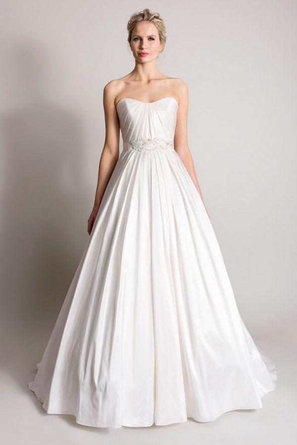 Suzanne Neville sale wedding dress, Elsie