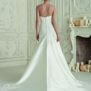 Pronovias sale wedding dress, Eline
