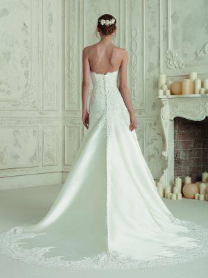 Pronovias sale wedding dress, Eline