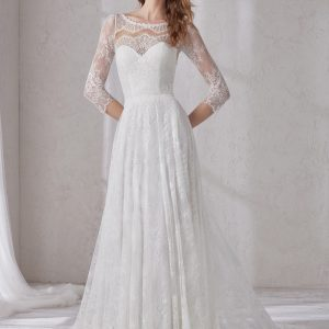 Pronovias sale wedding dress, Melody