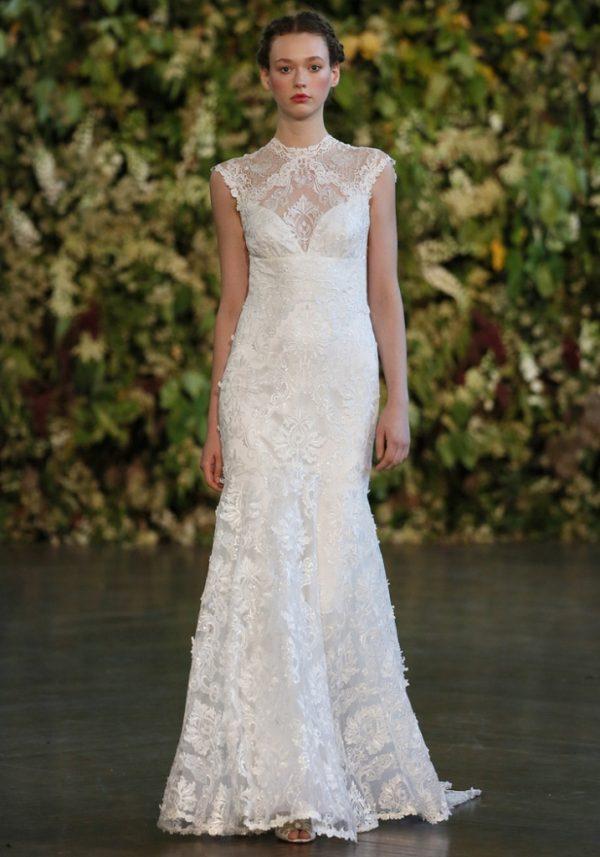 Claire Pettibone sale wedding dress, Jophiel